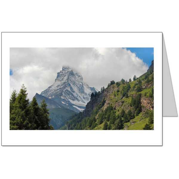 Matterhorn Card