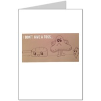Pancake day  Card