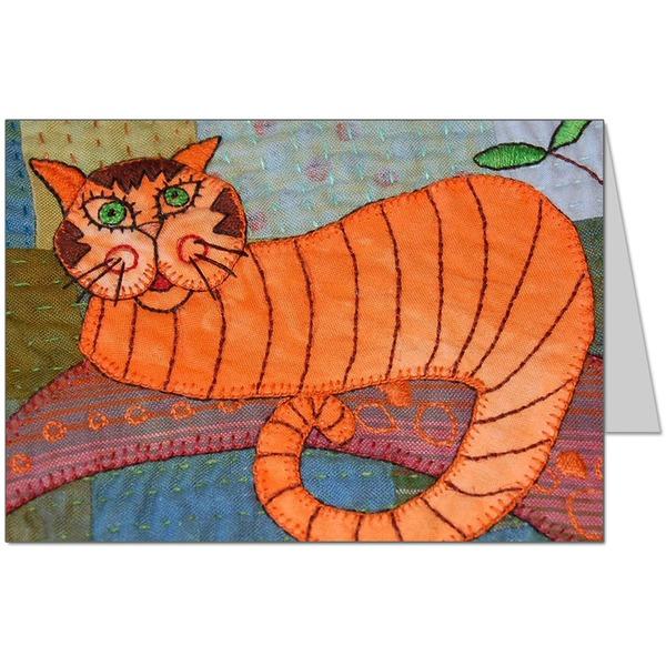 Twm Shon Catty Card