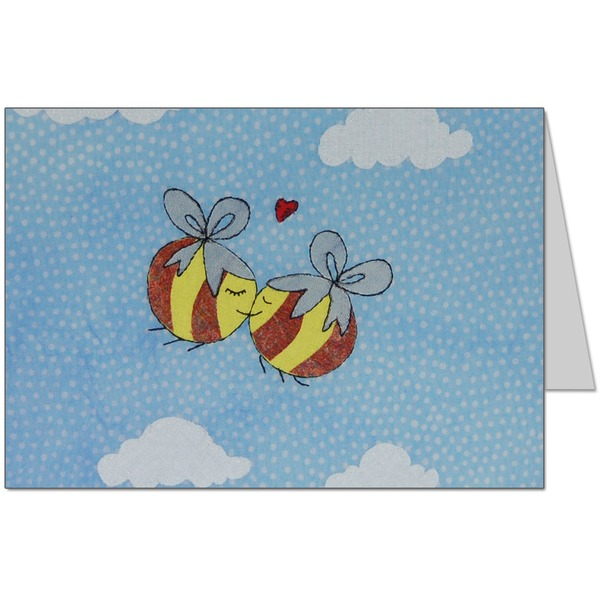 Beeing In Love Card