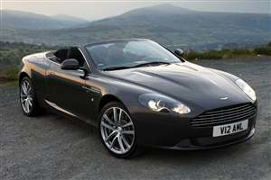 Used Aston Martin DB Price Guide Average Prices Average Mileage - Used aston martin price
