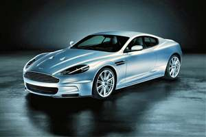 Used Aston Martin DBS Price Guide Average Prices Average Mileage - Used aston martin price