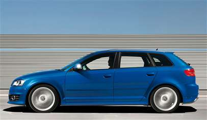 Audi A3 Sportback 20 TDI S line S tronic 5dr PreModel Car Review