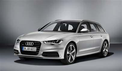 Audi A6 Avant Pre Model 30 Tdi Quattro 204ps S Line 5dr Car