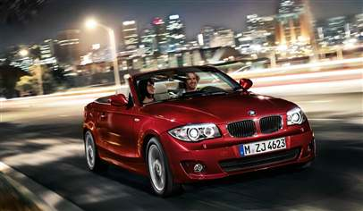 bmw 128i convertible reliability