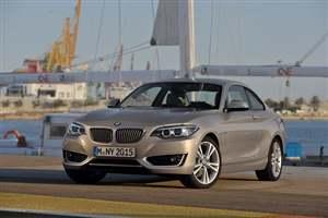 BMW 2 Series Reviews