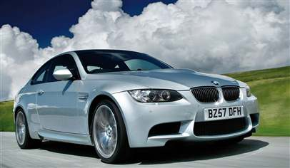 Bmw 3 Series Coupe 330d M Sport Auto 2dr Car Review February 2012