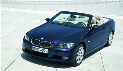 Bmw 3 Series Convertible 320i Se 2dr Car Review January 2012