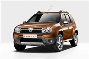 Dacia Review