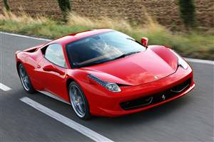 Used Ferrari 458 Price Guide Average Prices Average Mileage And Prices By Year