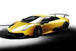 Lamborghini average price