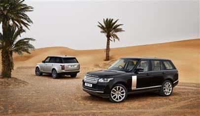 Land Rover Range Rover Car Reviews Expert And User Reviews