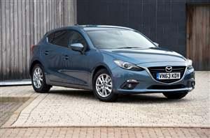 Mazda 3 price guide