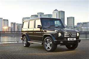 used mercedes-benz g class price guide, average prices, average