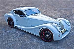 used morgan car price guide average morgan prices by year. Black Bedroom Furniture Sets. Home Design Ideas