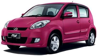 Perodua Myvi Car Reviews Expert And User Reviews