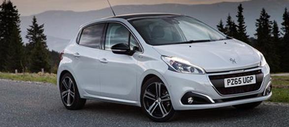 Peugeot 208 Car Reviews Expert And User Reviews