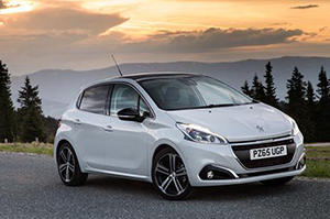 Peugeot Review