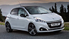 Peugeot 208 Car Reviews