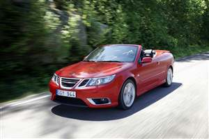 Used Saab 9-3 Price Guide, Average Prices, Average Mileage and ...