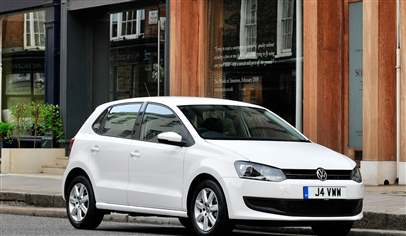 volkswagen polo match 1 4 5dr car review february 2012. Black Bedroom Furniture Sets. Home Design Ideas