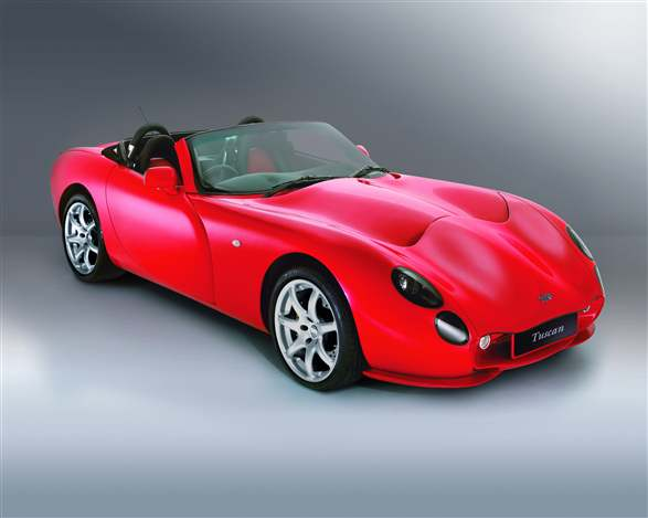 End Of An Era Tvr Calls It Quits Car Talk Car News Jul 2012