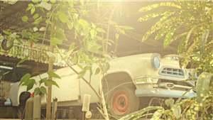 Hemingway's last car