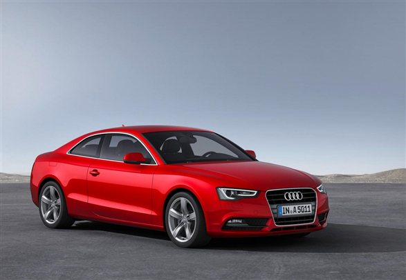 Audi A4 A4 Avant And A5 Coupe Ultra Editions Revealed New Release