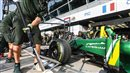 Caterham F1 new owners