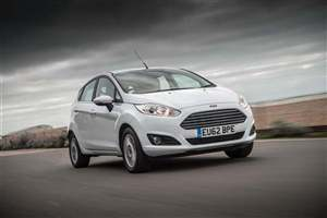 10 most sold cars in September