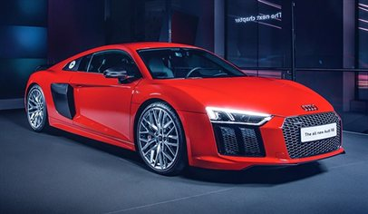 Audi R8 prices revealed
