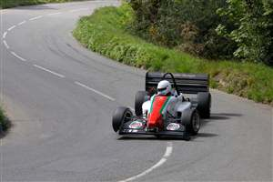 Racing on public roads
