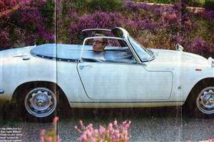 Peter Sellers' Lotus auction