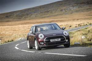 MINI to build on 2015 success