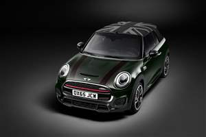 Topless John Cooper Works