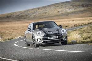 MINI spec refreshed