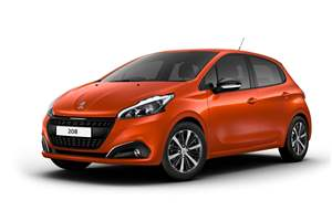 Peugeot 208 does things to XS