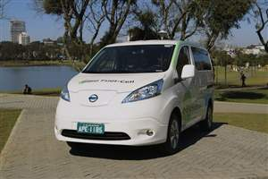 Nissan fuel breakthrough