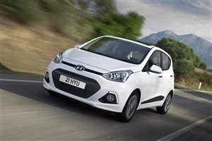 UK Hyundai sales boost