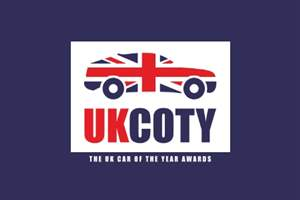 Car of the Year class winners