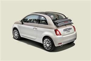 Fiat 500's 60 year model