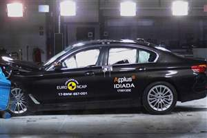 Latest Euro NCAP results