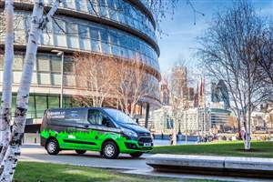 Plug-in Transit to go on trial