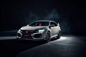 Civic Type R prices revealed