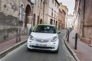 Smart go electric