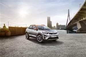 Kia reveal new Stonic SUV