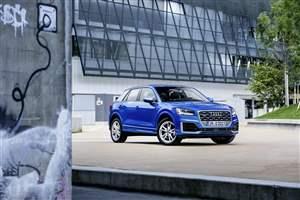 Audi Q2 Quattro