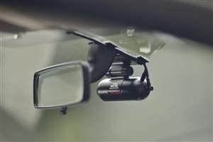Dash cam concerns