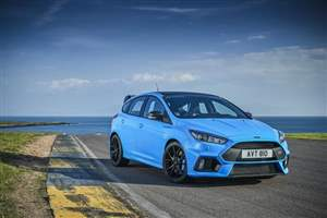 New Focus RS Edition