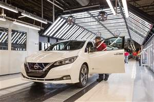 Nissan hits 150m vehicles